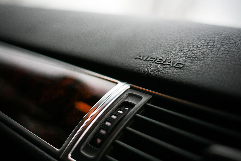 Airbug Mark on
